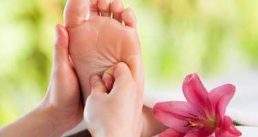 reflexology-canmore